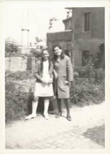Antonietta e Maria Antonietta - Giugno 1967